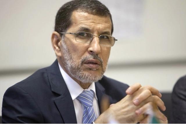 تواصل النزيف داخل حزب الحرية والعدالة المغربي الحاكم بسبب التطبيع