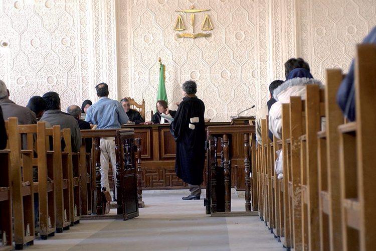 """مجلس قضاء تيبازة قرارات في حق المتّهمين المتابعين في قضية """"السيدة مايا"""""""