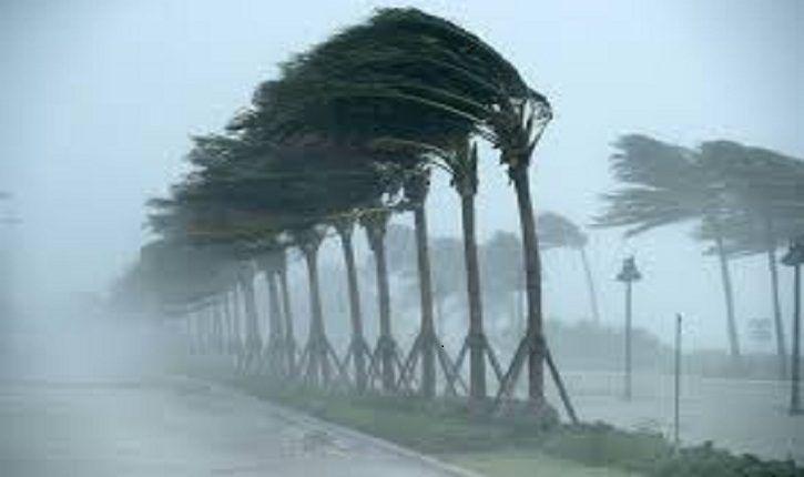 أمطار غزيرة ورياح قوية تتعدى 60 كلم/سا بـ 10ولايات