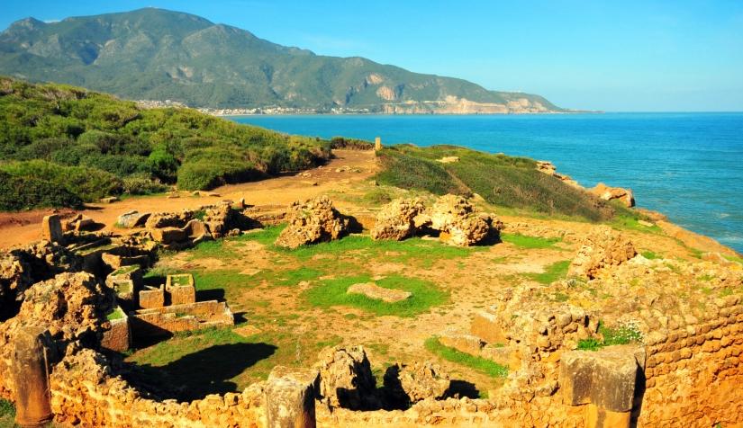 عمر بعضها تجاوز المليون عام.. الجزائر تحصي 15200 موقعا أثريا