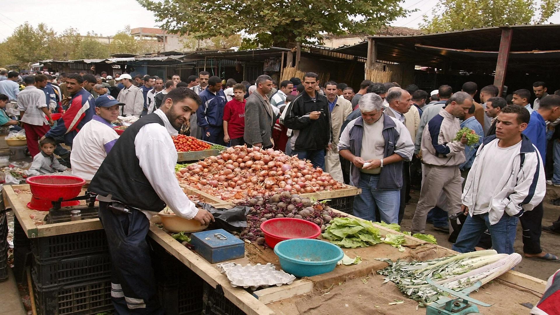 الجزائر تنافس على المرتبة الأولى إفريقيا في تموين سوق موريتانيا