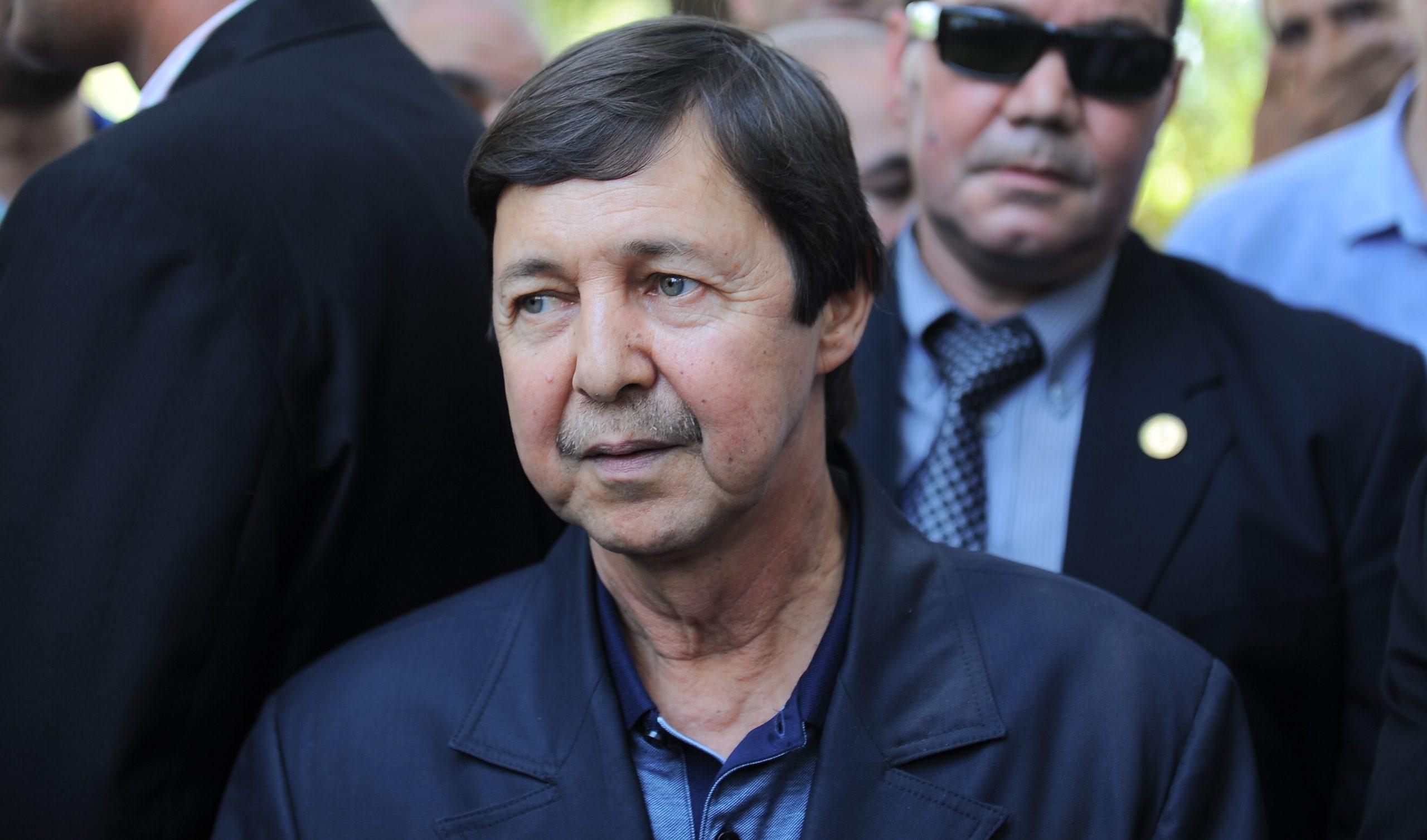 النيابة العامة لدى مجلس قضاء الجزائر تكذّب ادعاءات دفاع السعيد بوتفليقة