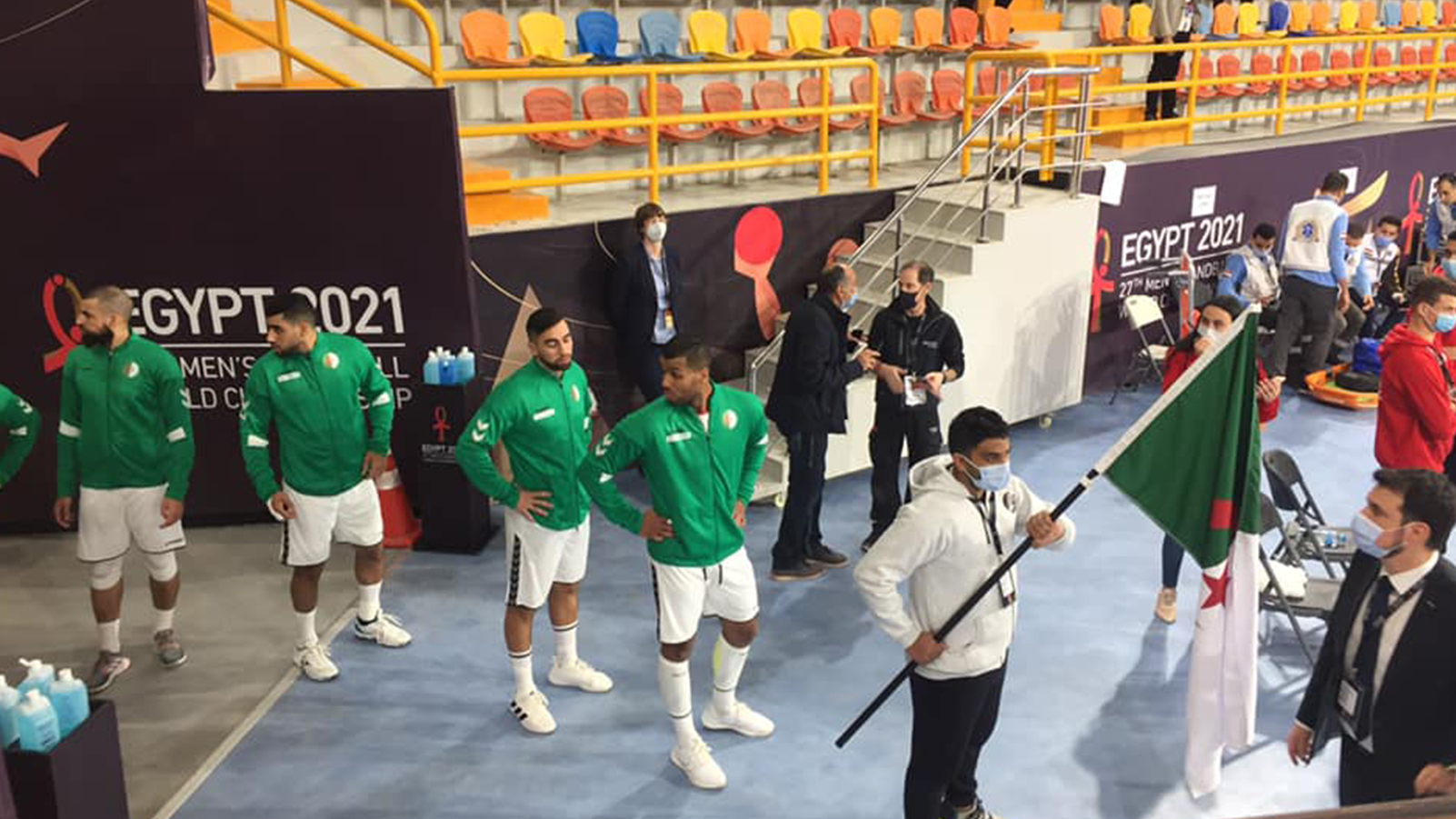 هل ظُلم حقّا المنتخب الجزائري لكرة اليد في مونديال القاهرة؟