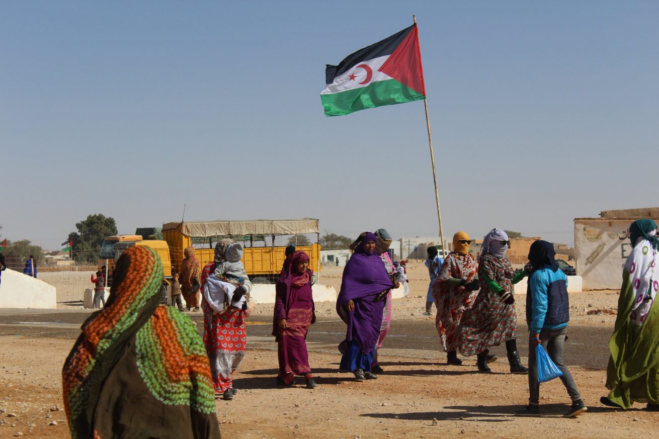 المغرب يتلقى صفعة من باريس ومدريد بخصوص الصحراء الغربية