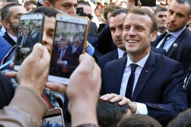 تقرير بنجامين ستورا لا يجرّم الاستعمار الفرنسي في الجزائر