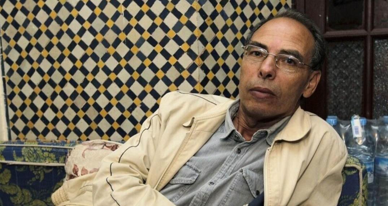 الحكم بالسجن عاما واحدا على الناشط المغربي المعارض معطي منجب