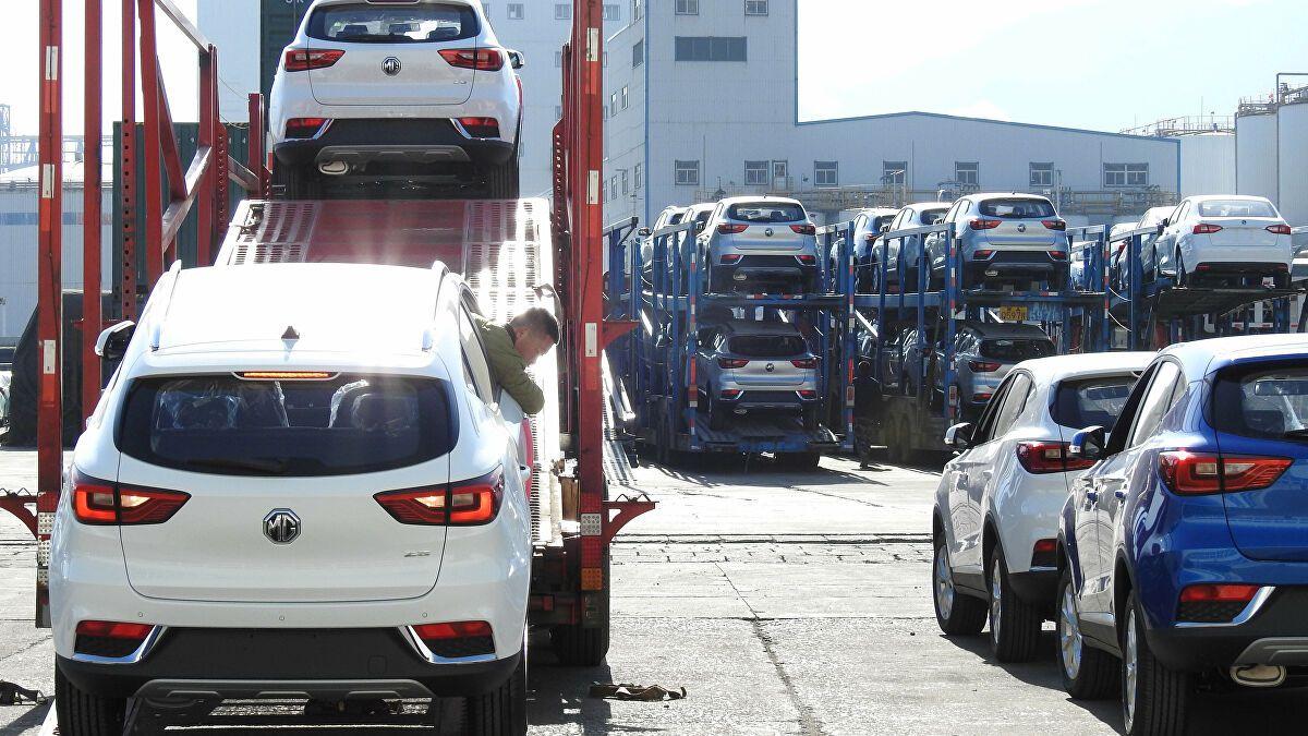 وزارة الصناعة تدعوا وكلاء السيارة لإيداع ملفات الحصول على الاعتماد