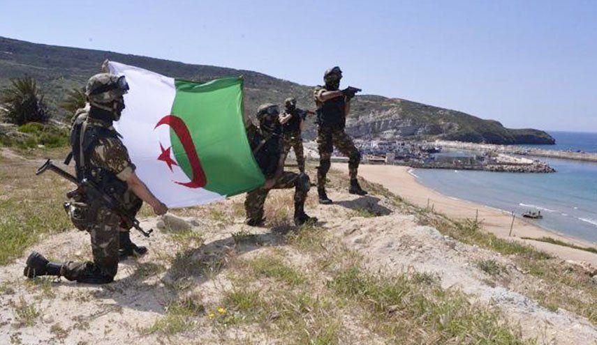 الجيش الوطني الشعبي يحافظ على مراتبه المتقدمة عالميا وإفريقيا وعربيا