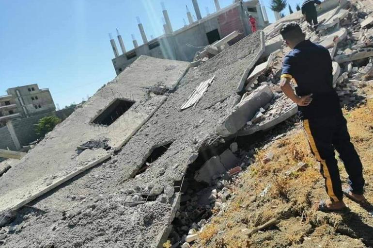 مستجدات حول زلزال ميلة وسكيكدة