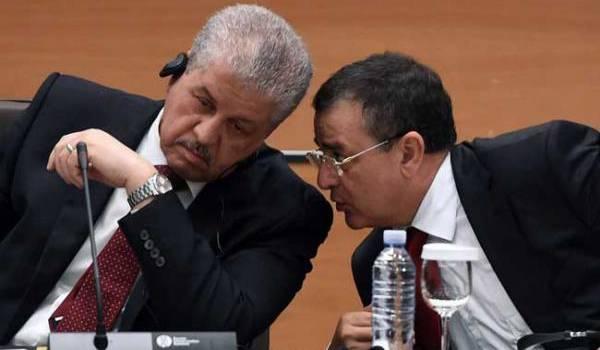 سلال: عبد السلام بوشوارب أصل كل شر ولم استطع تنحيته