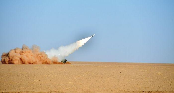تحديث للعتاد العسكري في الجزائر يسمح بتدمير أحدث الدبابات على مسافات طويلة