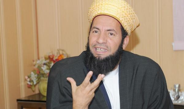 حجيمي يطالب السلطات بفتح تحقيق حول تهديد الأئمة