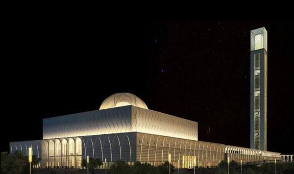 مشروع مرسوم تنفيذي لحماية جامع الجزائر