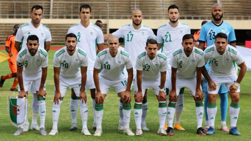 الاتحادية الجزائرية لكرة القدم تكشف تاريخ مواجهتي المنتخب الجزائري المُقبلتين