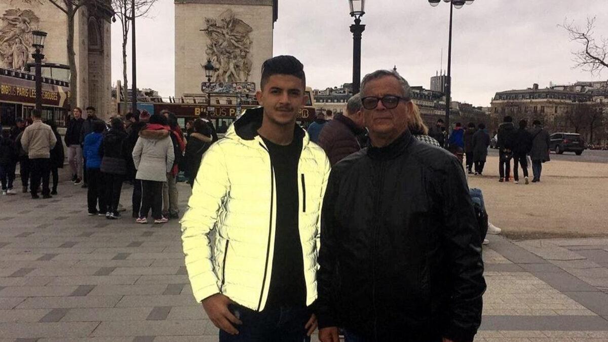 بشير بلومي مُهدّد في نادي مولودية وهران وسيناريو والده قد يتكرّر معه