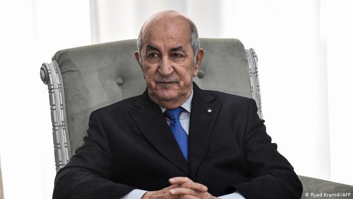 وزير العمل: ملف الادماج يمثل أولوية للرئيس تبون