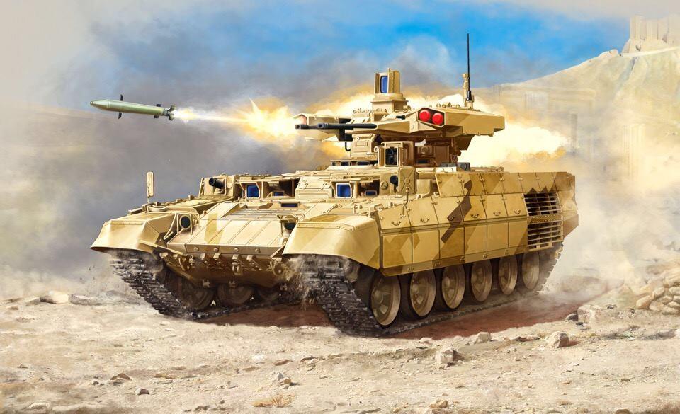 الجزائر ومصر أكبر زبائن السلاح الروسي في القارة الإفريقية خلال 2020