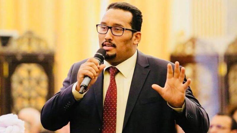 قيساري: لا توجد نية للتغيير في مجلس الأمة