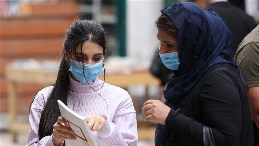 19 ولاية لم تسجل أي إصابة جديدة بفيروس كورونا