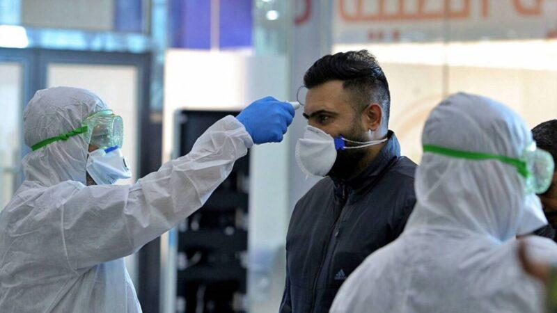 اللجنة العلمية لمتابعة وباء كورونا تكشف طريقة محاربة السلالة المتحورة