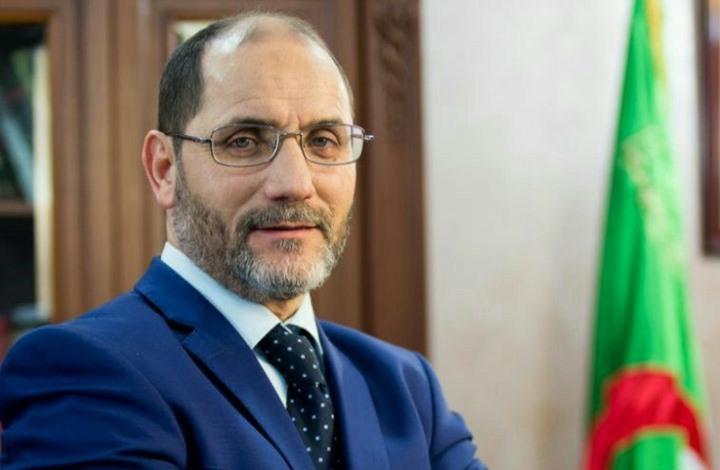 مقري يوافق على إقصاء المغرب من اتحاد المغرب العربي