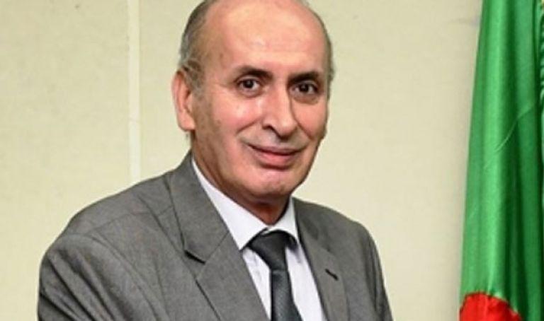أول تعليق من رئيس مجلس إدارة مولودية الجزائر على اقتحام الأنصار لمقر سوناطراك