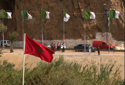 ناشرو الصحف المغربية يدعون الجزائر لتناسي الخلافات القديمة