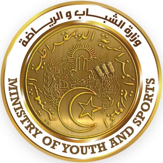 وزارة الشباب والرياضة تسقط اللغة الفرنسية من شعارها