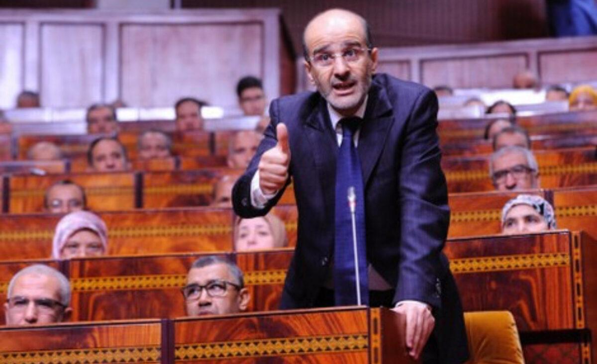 استقالة قيادي في العدالة والتنمية المغربي