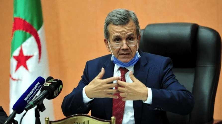 بن بوزيد يثني على دعم الاتحاد الأوروبي للجزائر في مجال الصحة