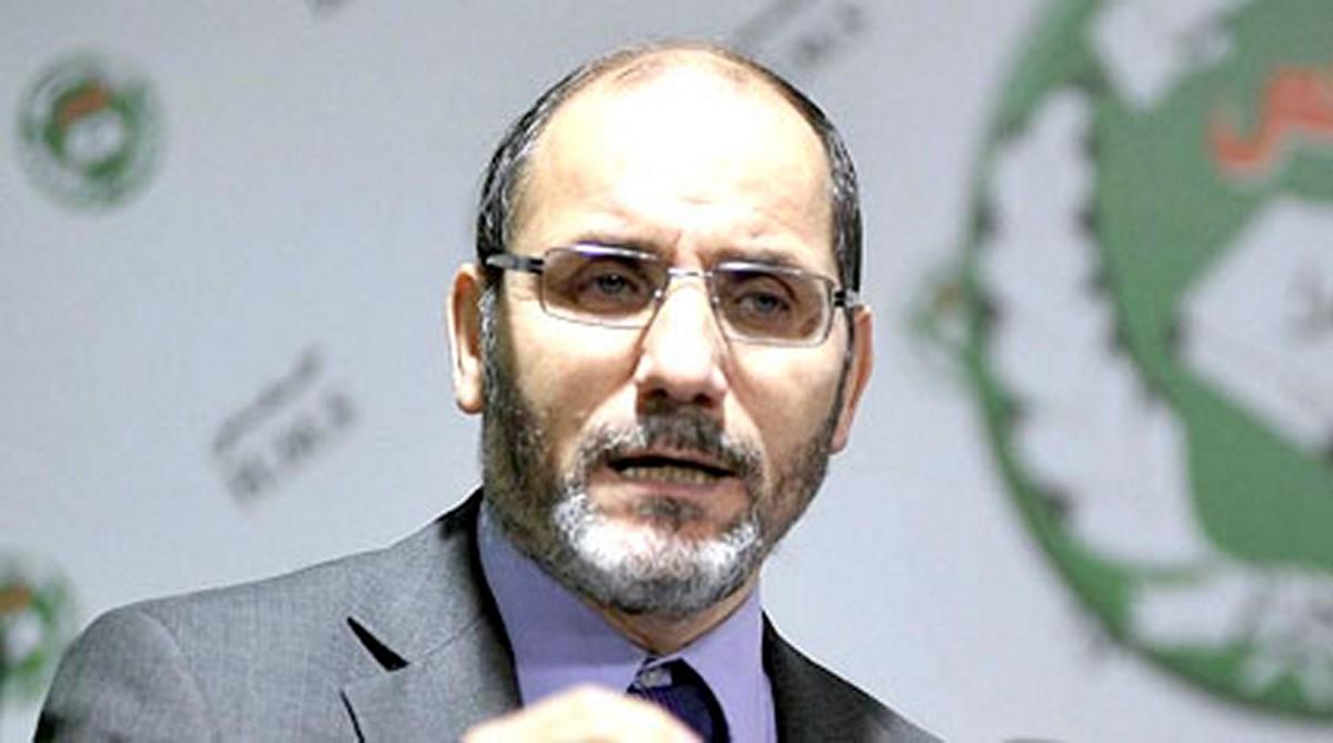 بعد إطلاق سراح معتقلي الحراك.. مقري يدعو للالتفات إلى مساجين التسعينات