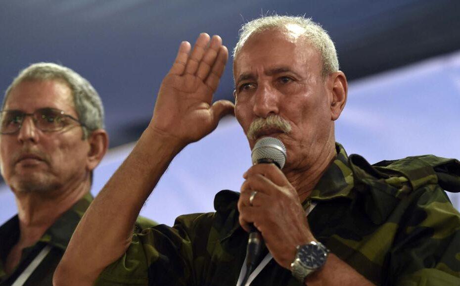 الرئيس الصحراوي إبراهيم غالي يوجه رسالة قوية لغوتيريش ومجلس الأمن