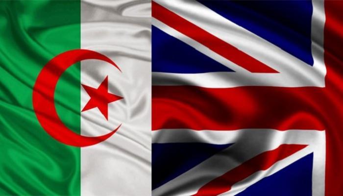 نائب بريطاني يدعو إلى بناء شراكة استثنائية مع الجزائر