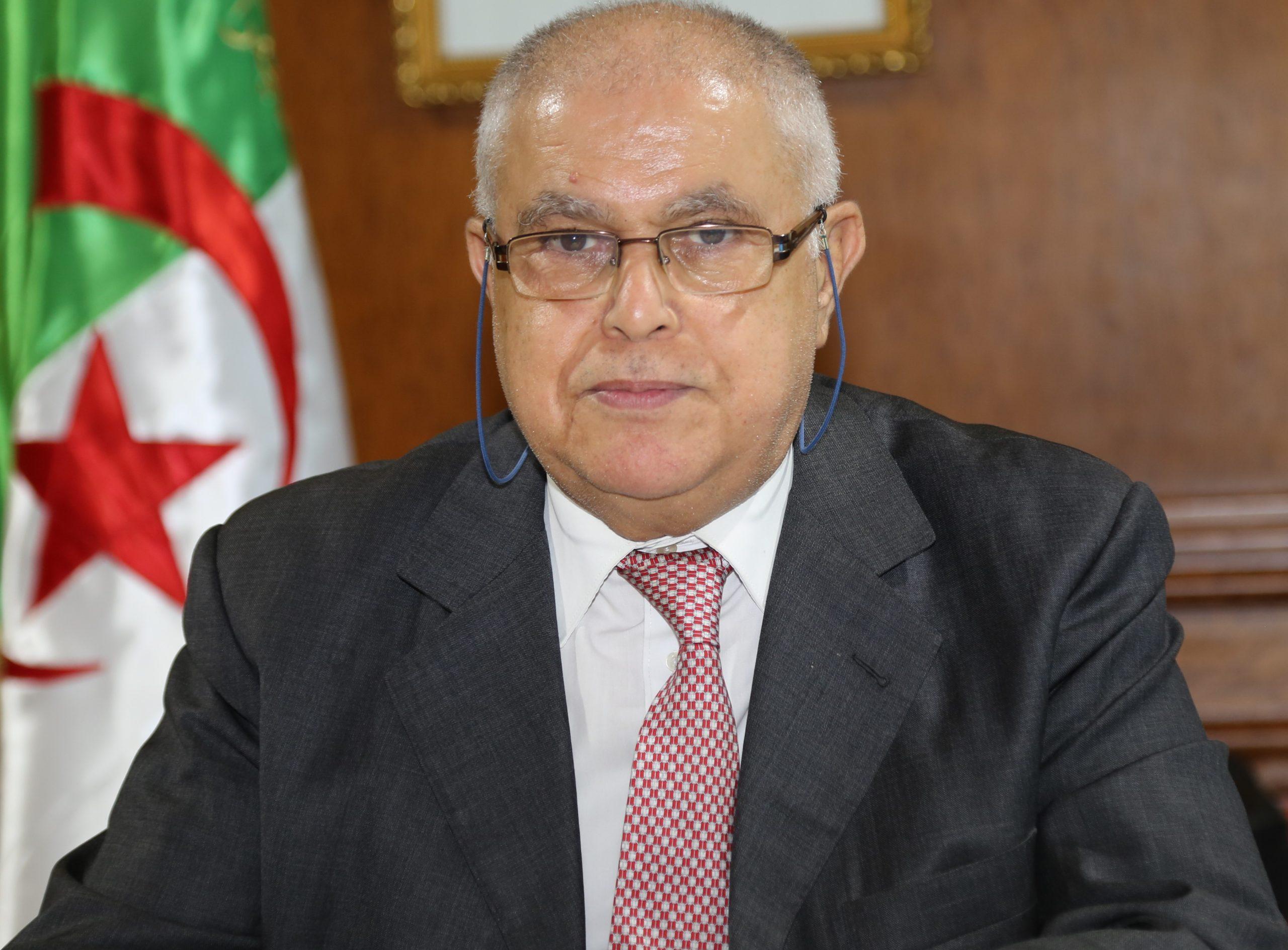 وزير الطاقة يفنّد انخفاض صادرات الجزائر