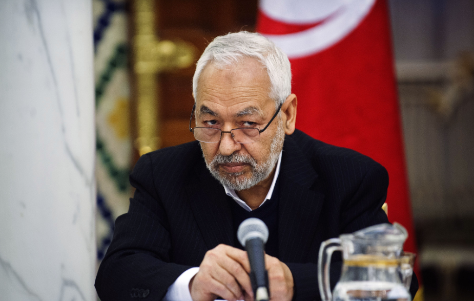 للمرة الثانية.. نواب المعارضة في البرلمان التونسي يعدّون لسحب الثقة من الغنوشي