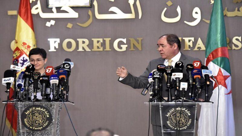 سيناتور إسباني يتهم الجزائر بالإستيلاء على جزيرة كابريرا