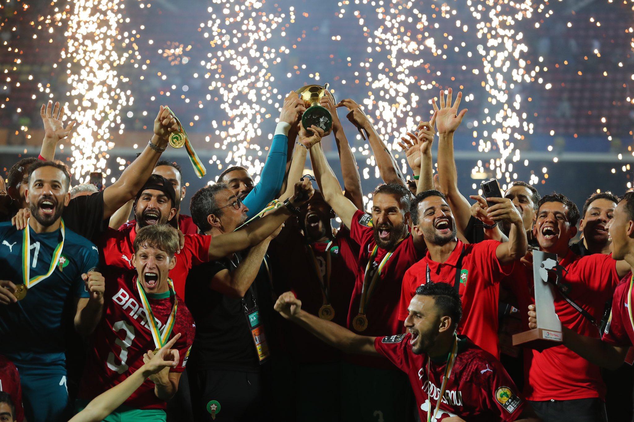 هذا هو مُخطط الناخب الوطني لإزاحة الكرة المغربية من عرش القارة السمراء
