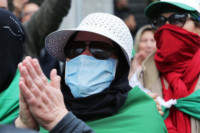 بروفيسور: التحقيقات الوبائية في الجزائر لم تثبت تنقل النسخة المتحورة لكورونا