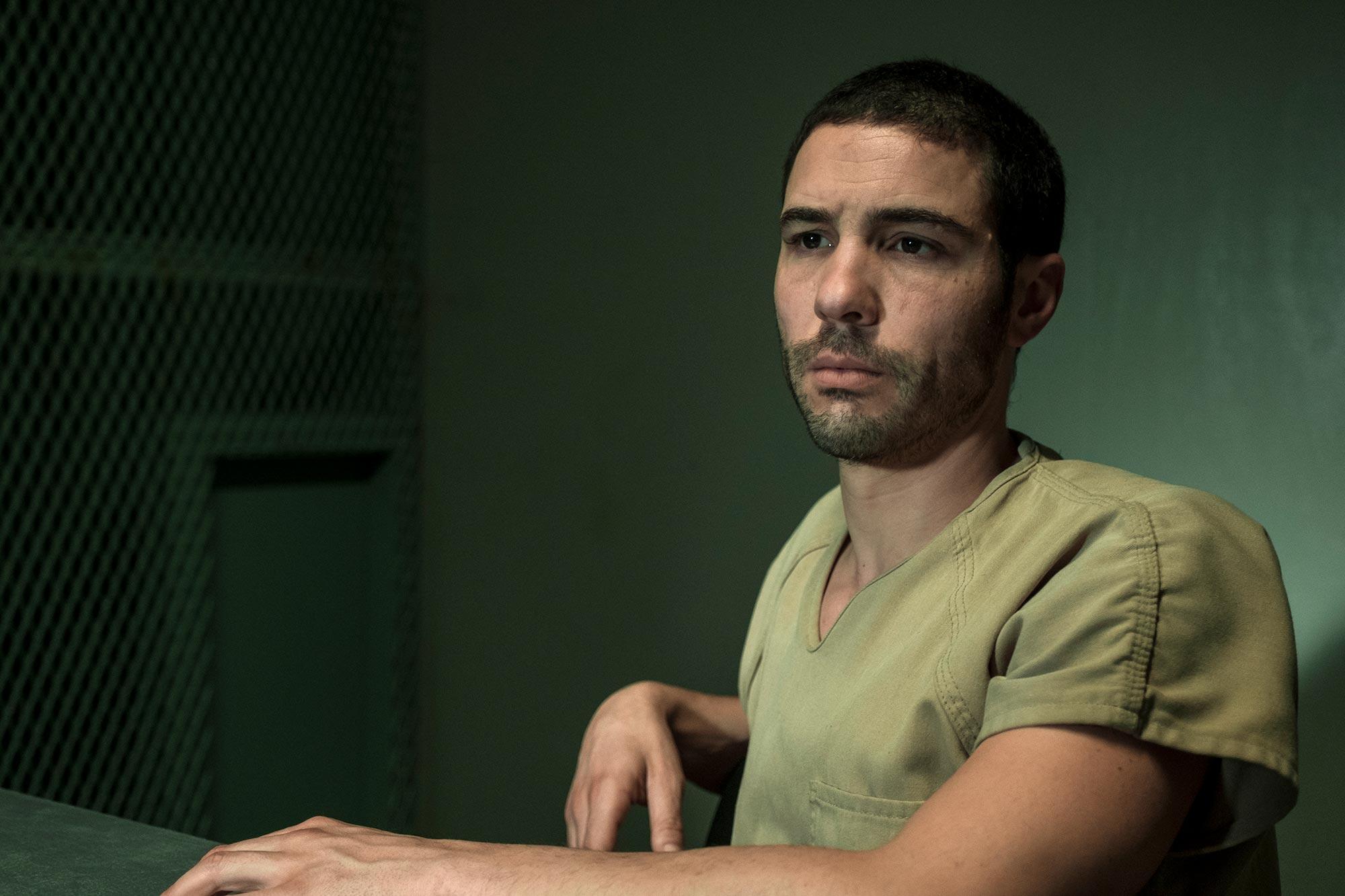 طاهر رحيم ممثّل من أصول جزائرية مرشّح لجائزة عالمية
