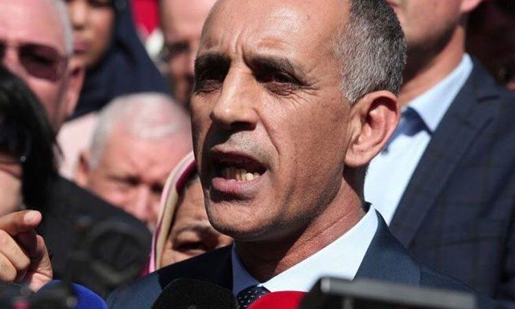 رئيس النّقابة الوطنية للقضاة.. موقف المحامين بهلواني