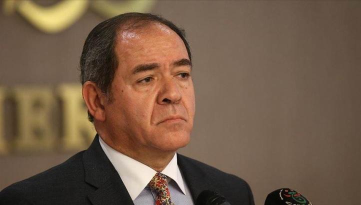 الجزائر تعرب عن قلقها من تأخر سحب القوات الأجنبية والمرتزقة من ليبيا