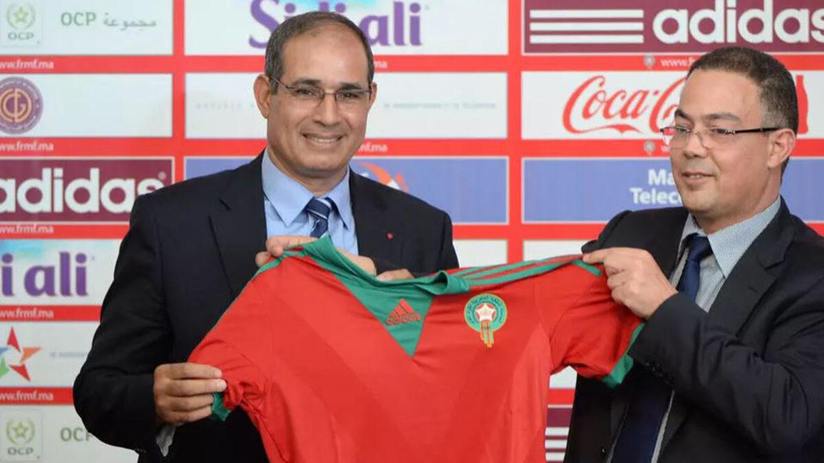 بادو زاكي يكشف حقيقة أخبار تدريبه مولودية الجزائر