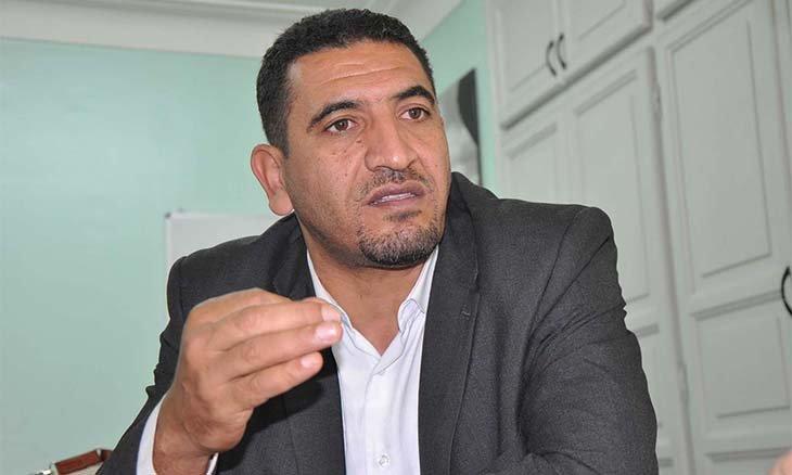 طابو: فرنسا الرسمية تعرقل المسار الديمقراطي في الجزائر