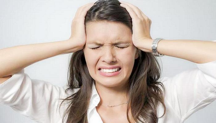 خمس خطوات لتفادي صداع الرأس في رمضان