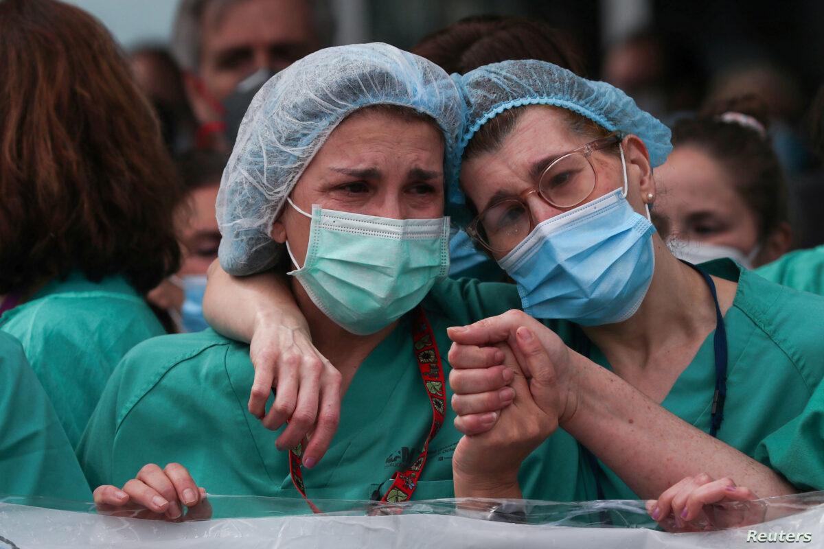 ارتفاع عدد الوفيات بفيروس كورونا إلى 3.8 مليون وفاة في العالم
