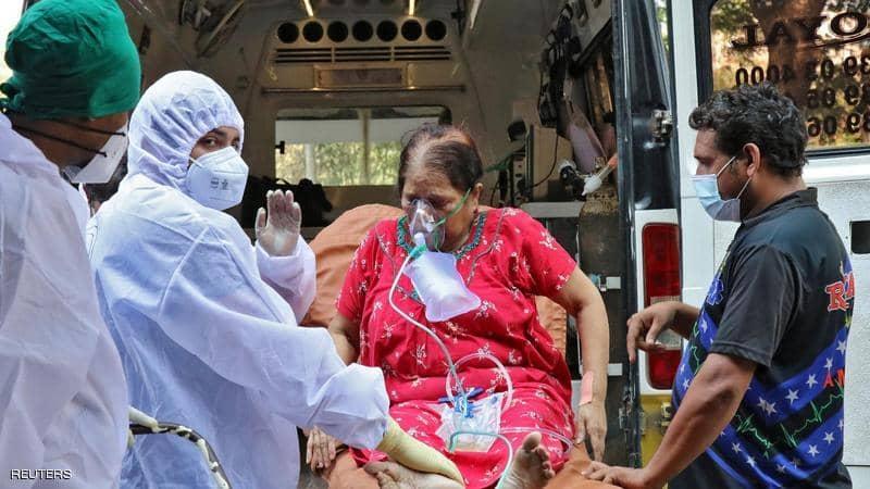 منظمة الصحة العالمية تحذر من تكرار السيناريو الهندي في إفريقيا