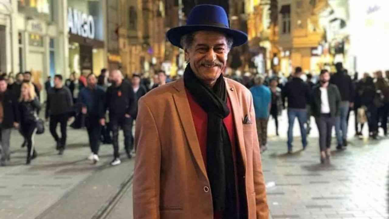 نقل الفنان صالح أوقروت بعد ساعات إلى فرنسا