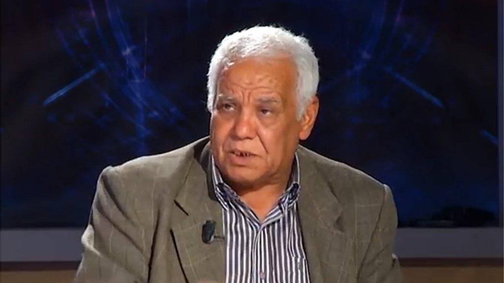 """""""تمنيت الموت وأنا أدخل هذا المكان"""".. الأستاذ عبد العالي رزاقي يكشف تفاصيل توقيفه"""