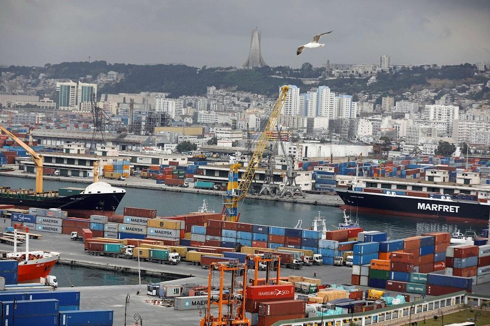 ارتفاع النمو الاقتصادي للجزائر بـ 4.2 % خلال السنة الجارية