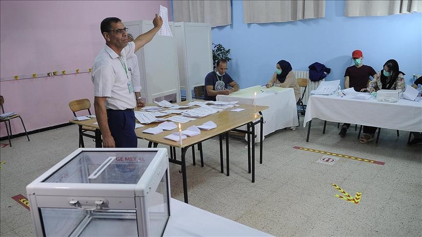 طريقة فرز القوائم واحتساب أصوات الناخبين في التشريعيات